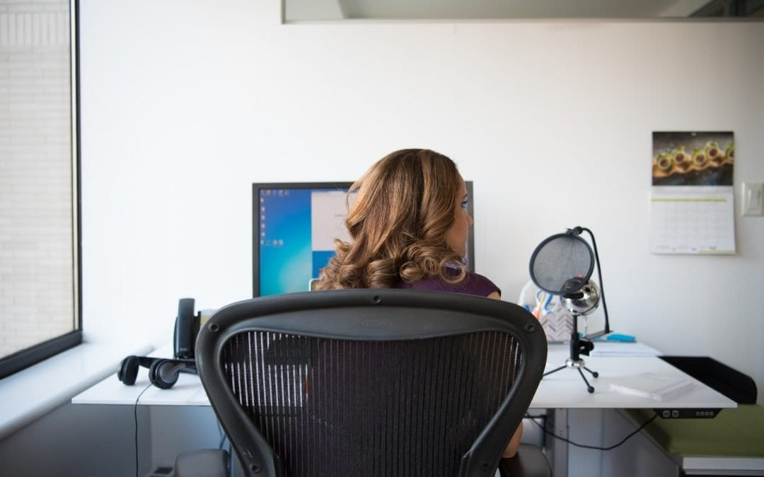 Rise In Your Career Faster by Learning to Self Advocate