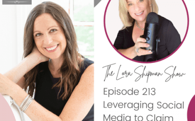 Guest Podcast: Leveraging Social Media to Claim Your Career